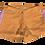 Thumbnail: The Boat Short Small Orange Gingham