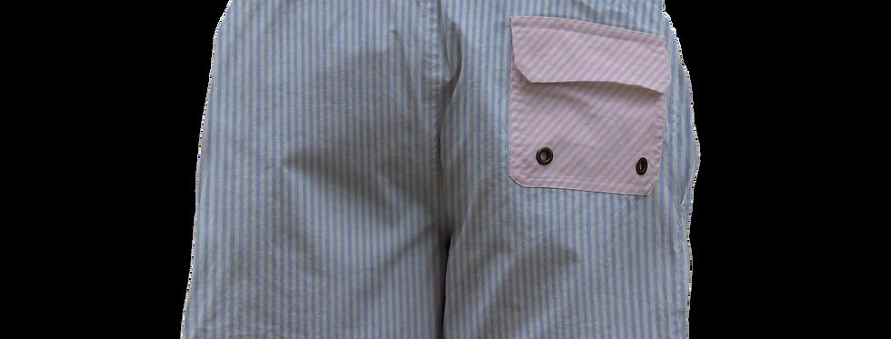 Pink pocket