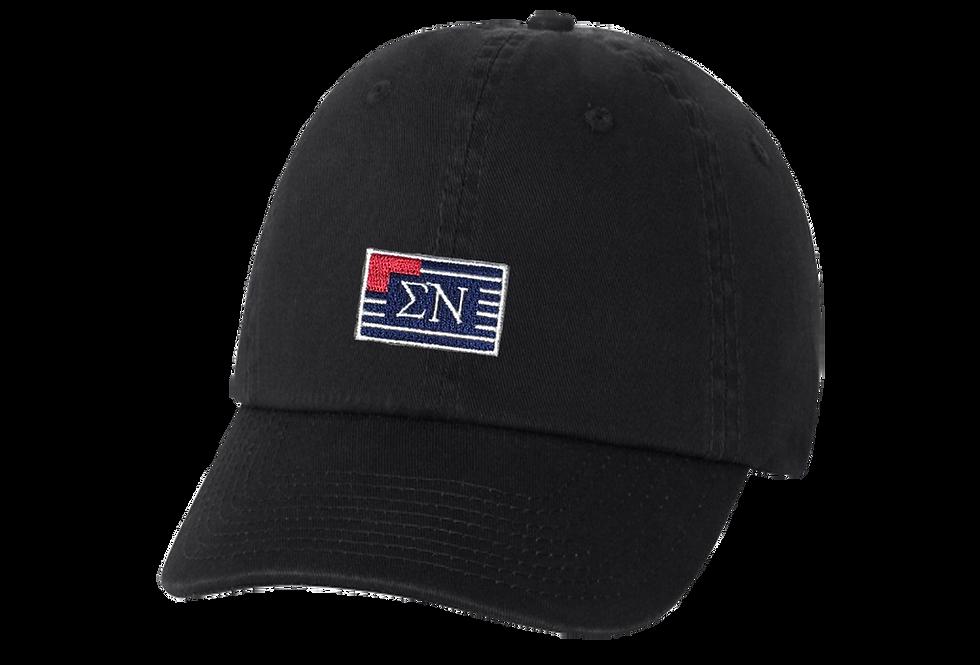 Sigma Nu Hat