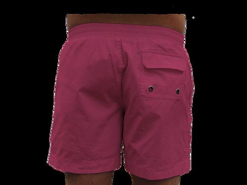 Honeysuckle pink pocket