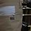 Thumbnail: Dark Khaki Twill Pant and Blue Oxford