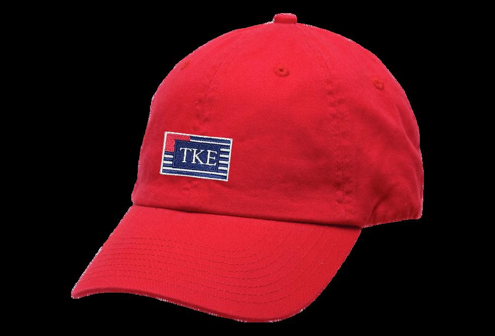 Tau Kappa Epsilon Hat