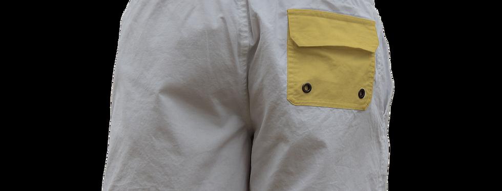 Yellow pocket