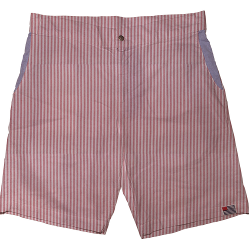The Oxford: Red Stripe