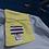 Thumbnail: Yellow gingham pocket