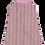 Thumbnail: A-Line Shift Dress- Red Seersucker