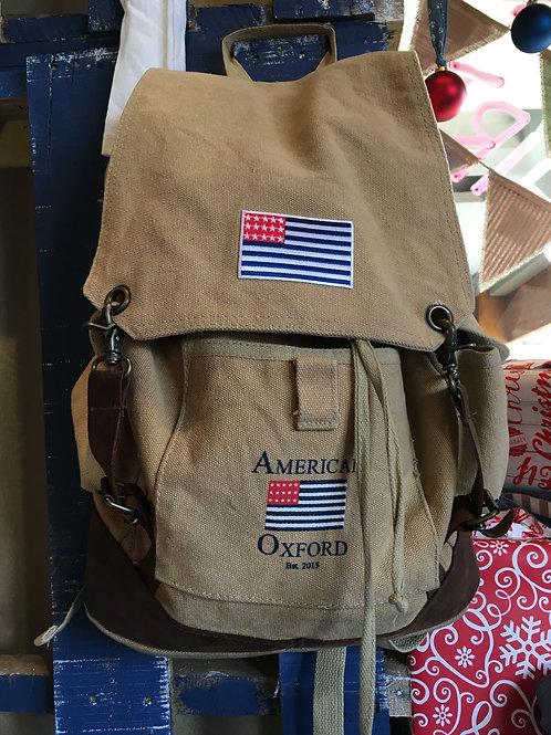 Fort Mercer Backpack