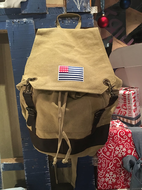 Fort Mifflin Backpack