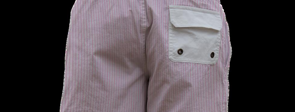White pocket