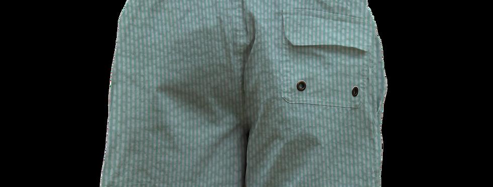 Green pocket