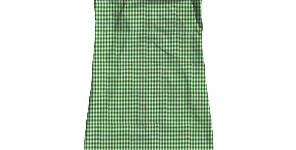 The Shift Dress - Kelly Gingham