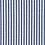 Thumbnail: A-Line Shift Dress- Navy Seersucker