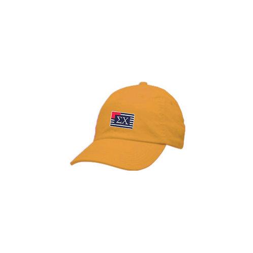 Sigma Chi Hat