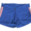 Thumbnail: The Boat Short Solid Cotton Lapis