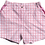 "Thumbnail: The Lake Short 1"" Petal Gingham"