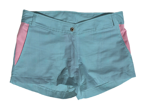 The Boat Short Small Pond Gingham