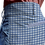 """Thumbnail: Solid 1/4"""" Periwinkle Gingham"""