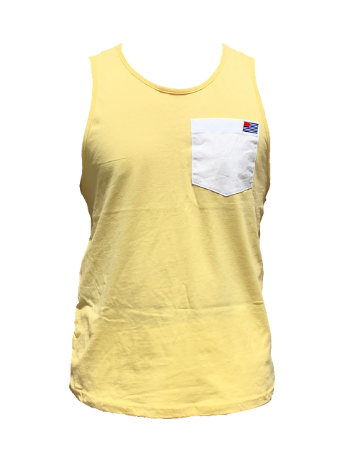Light Yellow Tank