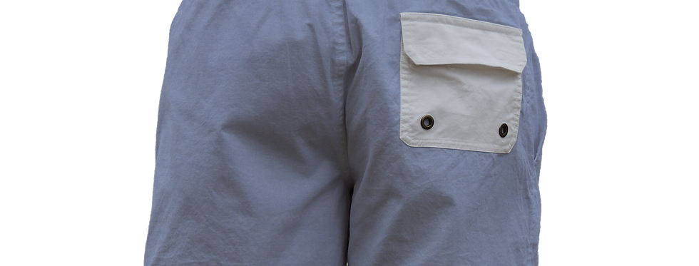 White pocket