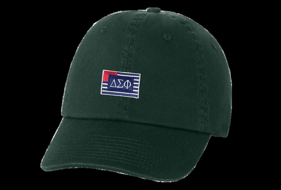 Delta Sigma Phi Hat