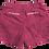 Thumbnail: The Lake Short Solid Cotton Honeysuckle