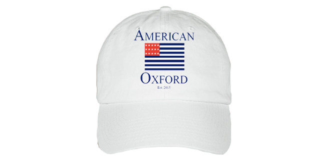 Signature Logo Hat