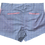 Thumbnail: The Boat Short Small Periwinkle Gingham