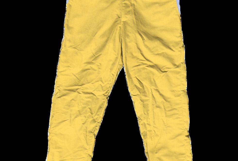 Lemon Cotton