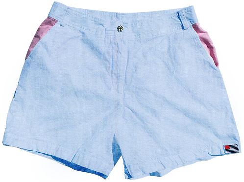 The Lake Short Oxford Solid Sky