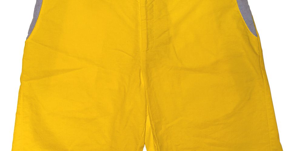 The Cotton: Canary