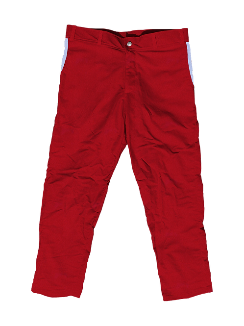 Red Twill
