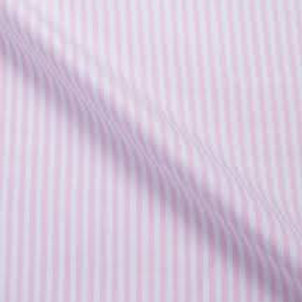 The Boat Short Oxford Stripe Pink
