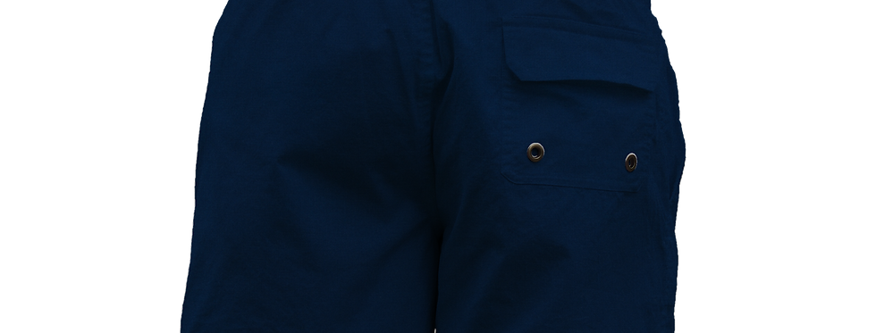 Navy pocket