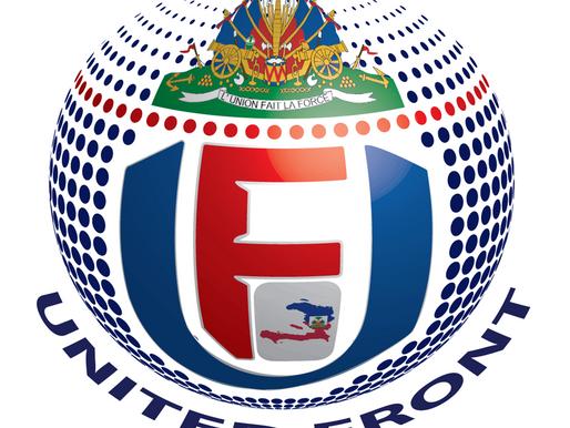 Front Uni de la Diaspora Haitienne