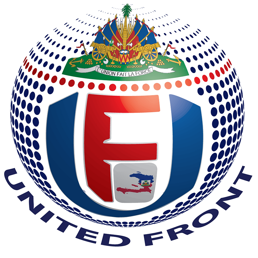 NOTICE OF MEETING OF THE BOARD AND OFFICERS OF THE UNITED FRONT OF THE HAITIAN DIASPORA