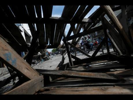 Haitian Diaspora Group Wants Urgent End To Political Crisis