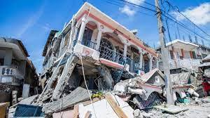 Haiti Earthquake Relief - A Comprehensive Approach