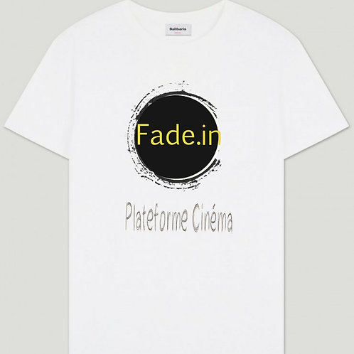T-shirt Fade.in