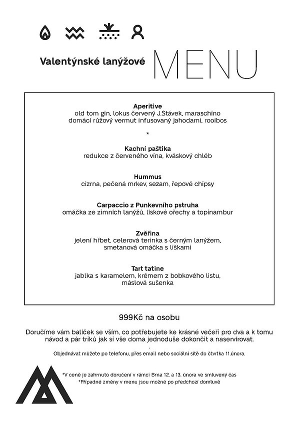 Valentinské menu full info_element 2021