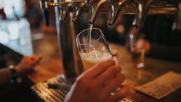 Bison Beer - Promotional Video