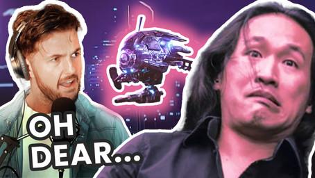 Filmmaker REACTS to DragonForce - 'Highway To Oblivion'