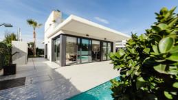 Eightfold Property - Video Advert