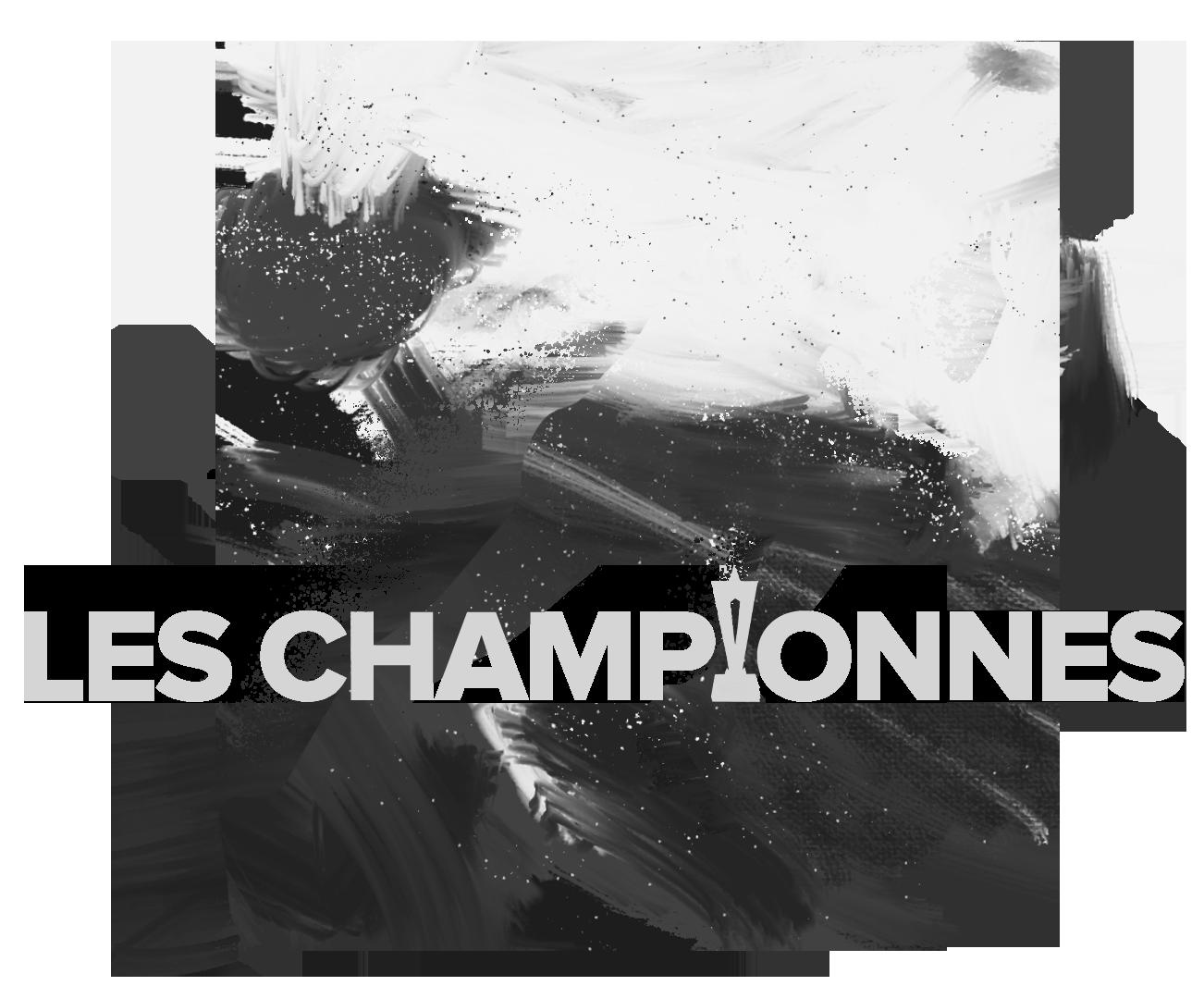 Les Championnes