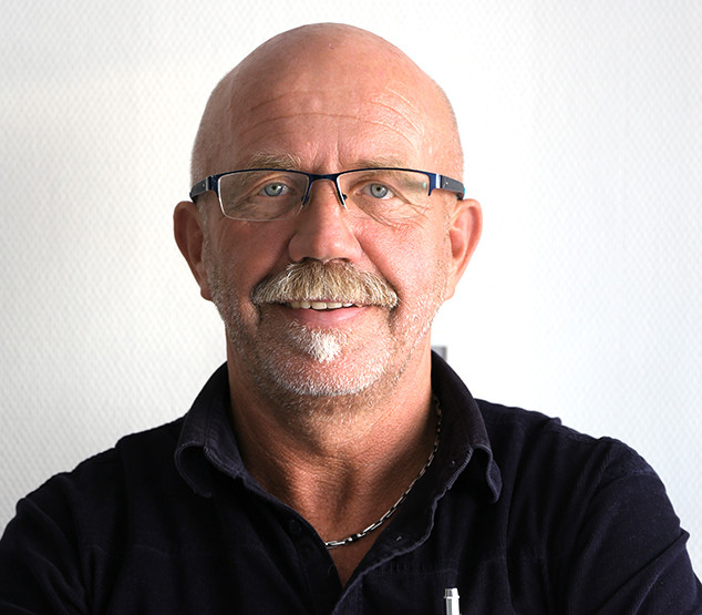 Harald Wilkes