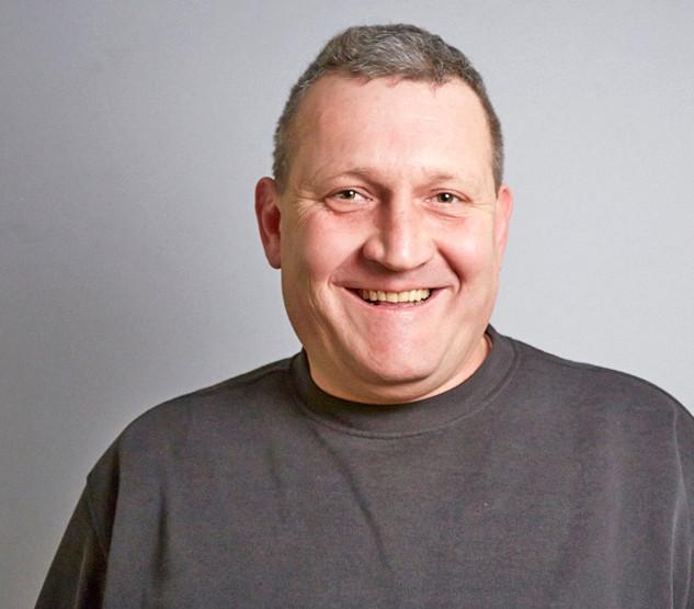 Reiner Schmidt