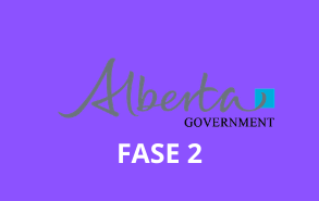 Alberta entra a la segunda etapa de reactivación económica.