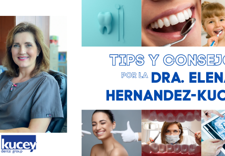 Tips Dra. Elena Hdz Kucey Dental