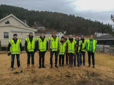 ESKAN takserer Malvik kommune