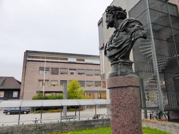 Kongsberg besiktiger alle boligeiendommene