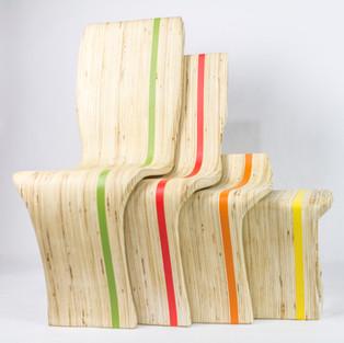 OTT Nesting Chairs